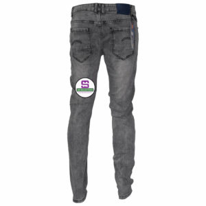 Denim Slim Fit Jeans For Men Kenya products by sm kollectionz